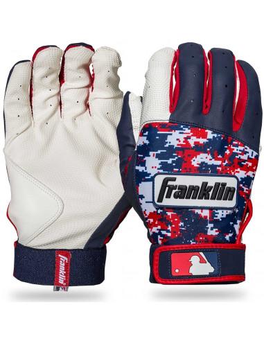 Franklin DIGITEK - Rękawiczki do pałkowania - 4 - 21061F4