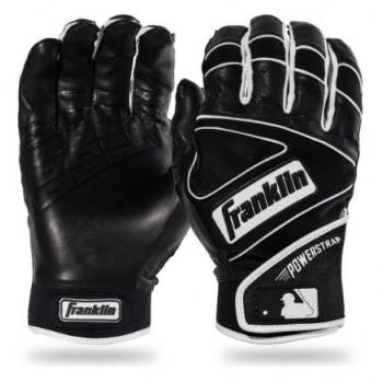 Franklin Powerstrap Series Youth Rękawiczki do pałkowania dziecięce - 1 - 36735013