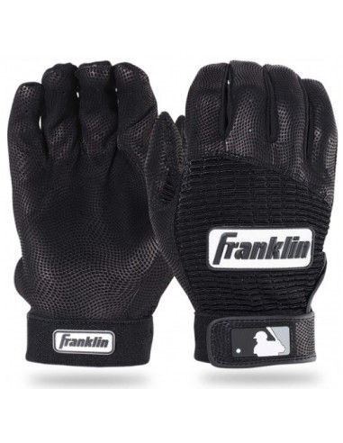 Franklin Pro Classic Batting Gloves - 2