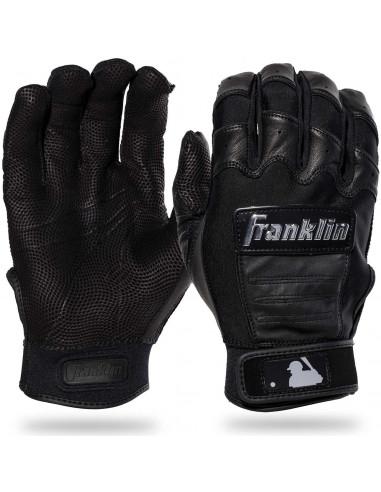 Franklin CFX Pro Full Color Chrome Series Batting Gloves - 2