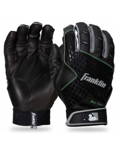 Franklin 2nd-Skinz Youth Rękawiczki młodzieżowe - 1 - 36735010