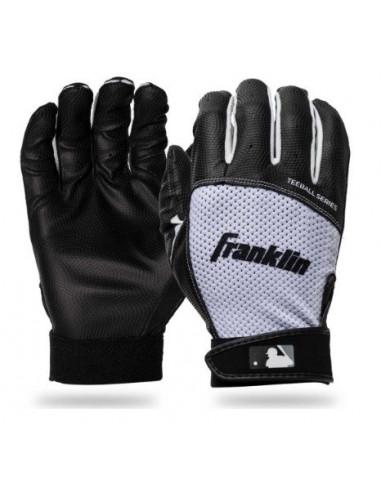 Franklin Teeball Flex Series Batting Gloves - 2