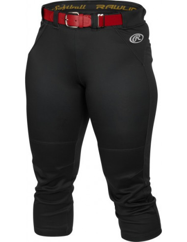 Rawlings WYP Damskie Spodnie Yoga Styl - 1 - 32030028