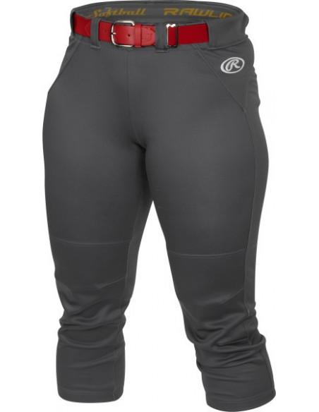 Rawlings WYP Damskie Spodnie Yoga Styl - 2 - 32030028
