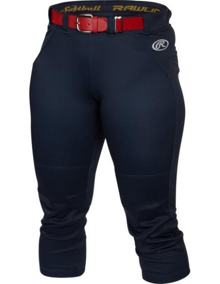 Rawlings WYP Damskie Spodnie Yoga Styl - 3 - 32030028