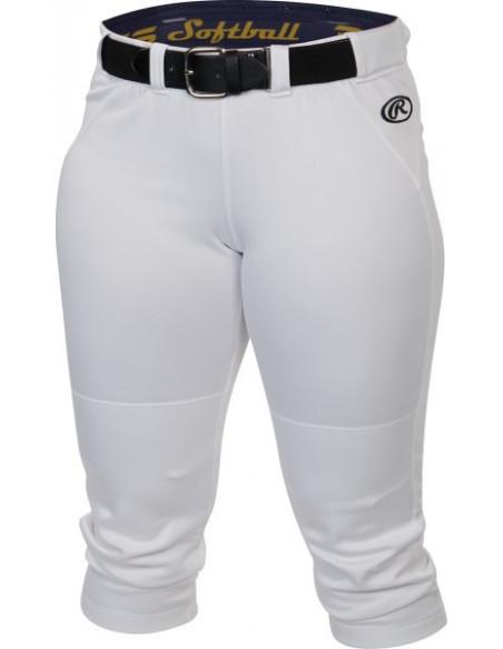 Rawlings WYP Damskie Spodnie Yoga Styl - 4 - 32030028