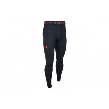 Legginsy UA ColdGear Evo Ventilated Legging
