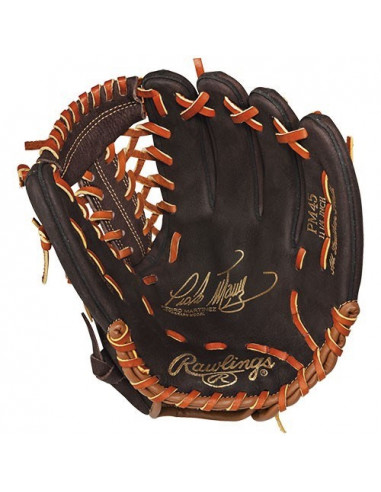 Rękawica Baseballowa Signature Series 11.25 Pro Taper Pedro Martinez  PM45  Rawlings